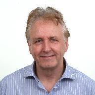 Photo of Bill Tebay, managing Director of Fortis Property Care