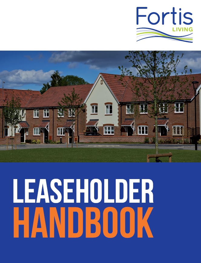 Leaseholder handbook