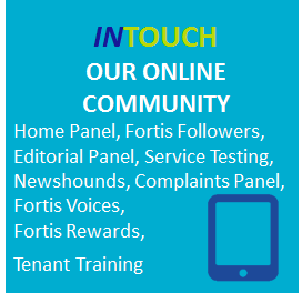Home Panel, Fortis Followers, Editorial Panel, Service Testing, Newshounds, Complaints Panel, Fortis Voices,