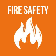 Link to fire safety information