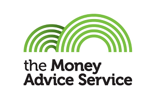 Money Advice Service logo link to savings calculator