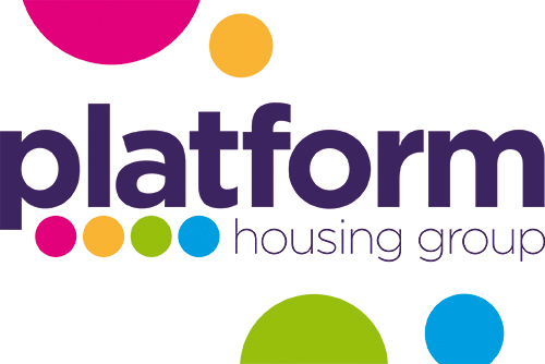 Link to Platform Housing Group website