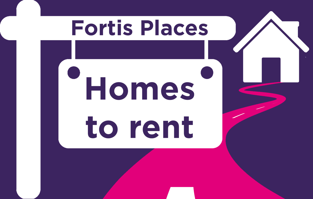 Fortis Places header