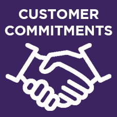 Click here to download our Platform Customer Commitments pdf