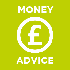 Link to Money Advice page