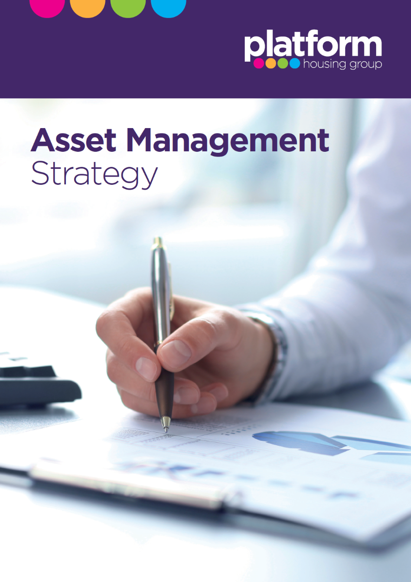 Download a copy of our Asset Management [pdf - 6MB]