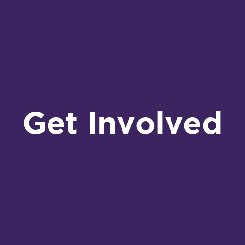 Click here to visit the Get Involved page and help us make our services and your home even better