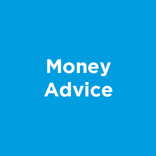 Click here to find out more about Money Advice available from a member of our specialist team