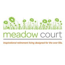 Meadow Court logo