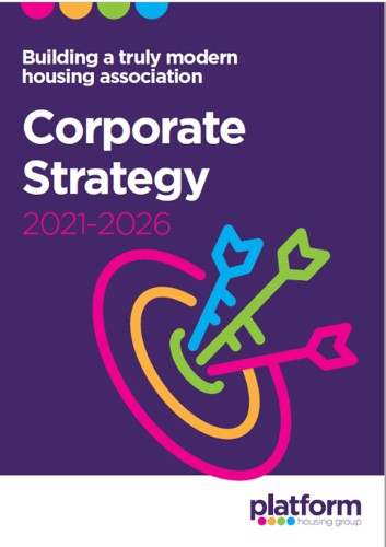 Link to cour new Corporate Strategy